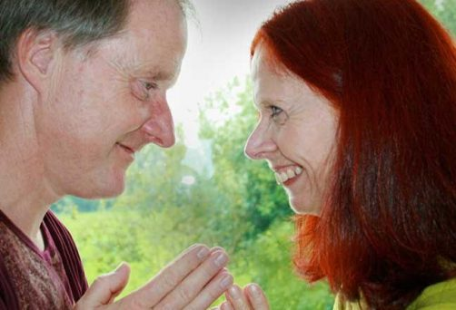 Living Tantra 1 With Jan Day and Frieder