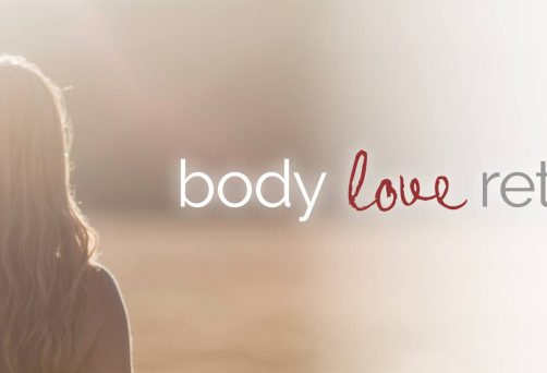 Body Love & Intimacy with Michelle Roberton & Hanna Angell.